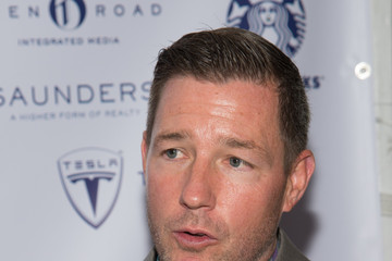 Ed Burns Authors Night for the East Hampton Library