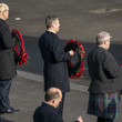 Ed Davey National Service Of Remembrance At The Cenotaph