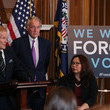 Ed Markey Democratic Senators Introduce A Congressional Review Act Resolution To Repeal FCC's Undoing Net Neutrality
