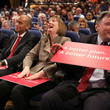 Harriet Harman and Ed Balls Photos