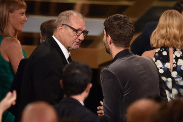 Ed O'Neill 66th Annual Primetime Emmy Awards Show