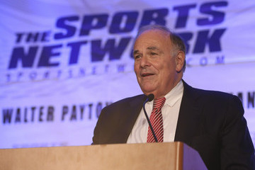 Ed Rendell The Sports Network's 28th Annual FCS Awards Presentation