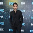 Ed Weeks 2017 FOX Upfront