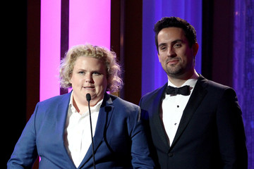 Ed Weeks 41st Annual Gracie Awards