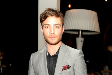 Ed Westwick Treats! Magazine Hosts Their Issue 8 Launch Party At The Treats! Oscar Villa Presented By OMINA