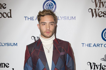 Ed Westwick The Art of...