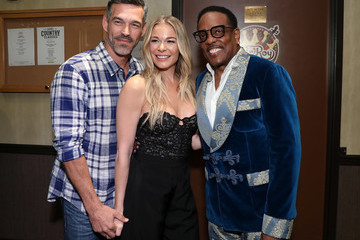 Eddie Cibrian An Opry Salute to Ray Charles
