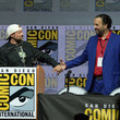 Eddie Ibrahim Comic-Con International 2018 - An Evening With Kevin Smith
