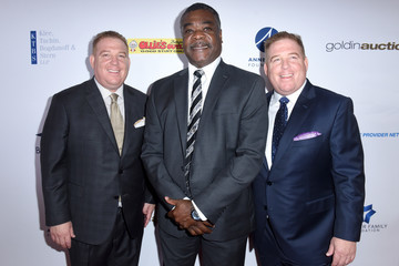 Eddie Murray 17th Annual Harold & Carole Pump Foundation Gala