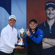 Eddie Pepperell Sky Sports British Masters - Day Four