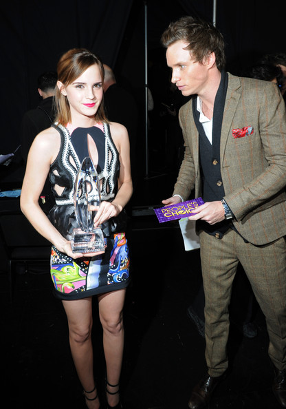 39th Annual People's Choice Awards - Backstage And Audience (Eddie