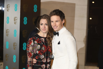 Eddie Redmayne EE British Academy Film Awards - Official After Party - Arrivals