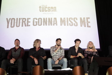 Eden 'You're Gonna Miss Me' Premiere Sponsored by Visit Tucson