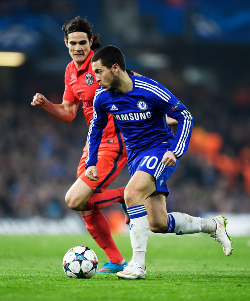 Photos Chelsea Vs Paris Saint Germain