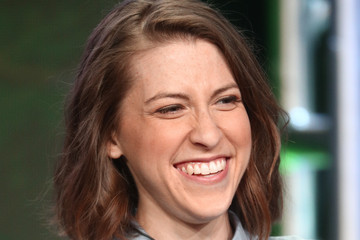 Eden Sher 2017 Summer TCA Tour - Day 13