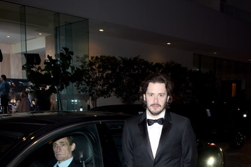 Edgar Wright 2017 AMD British Academy Britannia Awards Presented by Jaguar Land Rover and American Airlines - Jaguar Arrivals