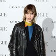Edie Campbell Vogue 100: A Century of Style - Red Carpet