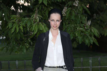 Edie Campbell Celebs at the Serpentine Gallery Summer Party — Part 5