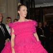 Edie Campbell The Mark Celebrates The 2019 Met Gala