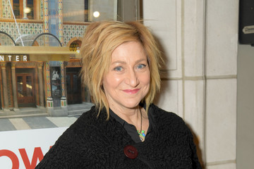 """Edie Falco """"My Name Is Lucy Barton"""" Opening Night"""