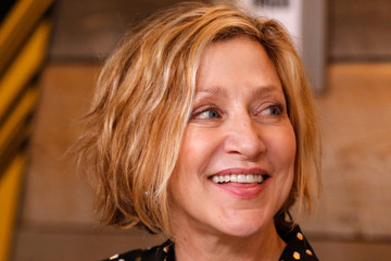 Edie Falco The IMDb Studio At The 2017 Sundance Film Festival Featuring The Filmmaker Discovery Lounge, Presented By Amazon Video Direct: Day Four - 2017 Park City