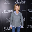 Edie Falco IFC And The Cinema Society Host A Screening Of