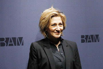 """Edie Falco BAM's Opening Night Party For """"Medea"""""""