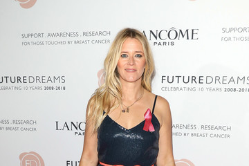Edith Bowman 'TEN - A Decade of Dreams' - Red Carpet Arrivals
