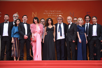 Edouard Weil 'It Must Be Heaven'Red Carpet - The 72nd Annual Cannes Film Festival