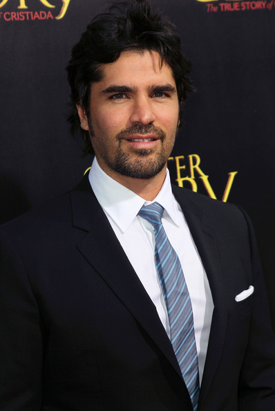 eduardo verastegui pictures premiere of arc