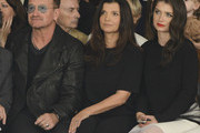Bono and Eve Hewson Photos Photo