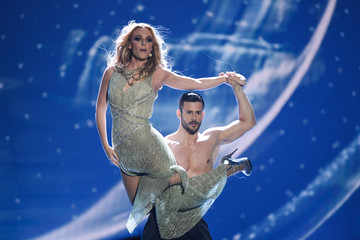 Edurne Eurovision Song Contest 2015 - Final