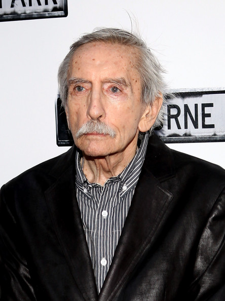 Edward Albee Net Worth