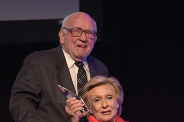 Edward Asner The Humane Society of the United States' Los Angeles Benefit Gala