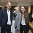 Edward Bess Bergdorf Goodman And Michael Kors Celebrate Betty Halbreich's New Memoir,