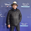 Edward James Olmos Premiere Of Disney +'s