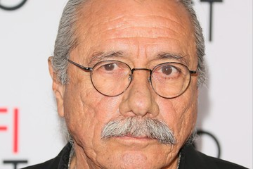 Edward James Olmos AFI FEST 2016 - Opening Night Premiere Of 'Rules Don't Apply' - Red Carpet