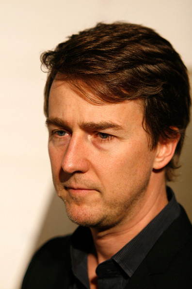 Edward Norton Actor Edward Norton attends a tribute to Kathryn Bigelow at The Museum of Modern Art on November 10, 2010 in New York City.