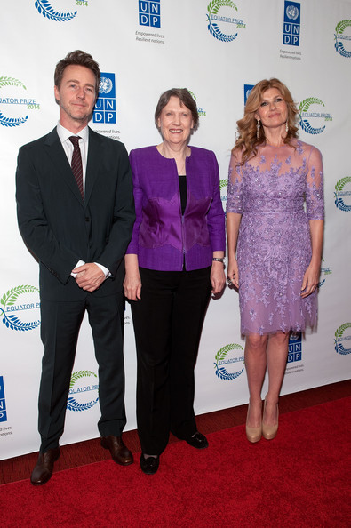 The United Nations Equator Prize Gala