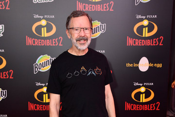 "Edwin Catmull Premiere Of Disney And Pixar's ""Incredibles 2"" - Arrivals"