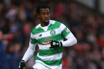 Efe Ambrose East Kilbride v Celtic - William Hill Scottish Cup Fifth Round