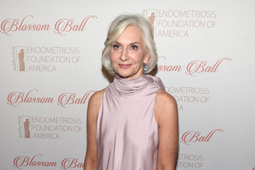 Eileen Guggenheim 8th Annual Blossom Ball Benefiting The Endometriosis Foundation Of America Hosted By EFA Founders Padma Lakshmi And Tamer Seckin, MD - Arrivals