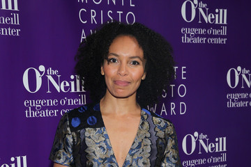 Eisa Davis The Eugene O'Neill Theater Center Honors George C. Wolfe With 16th Annual Monte Cristo Award - Arrivals