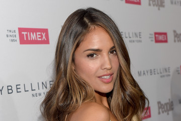 Eiza González PEOPLE's Ones to Watch Event - Red Carpet