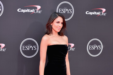 Eiza González The 2018 ESPYS - Arrivals