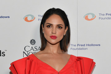 Eiza Gonzalez Joel Edgerton Presents the Inaugural Los Angeles Gala Dinner in Support of the Fred Hollows Foundation - Arrivals