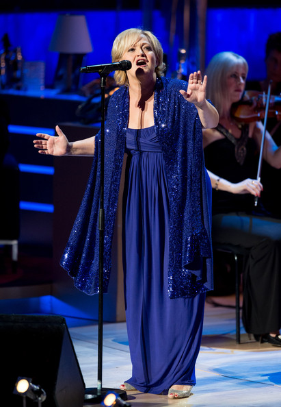 'A Life in Song' Performance in London
