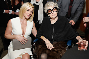 Elaine Stritch 'Elaine Stritch: Shoot Me' Screening in NYC