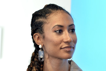 Elaine Welteroth 2018 Beating The Odds Summit