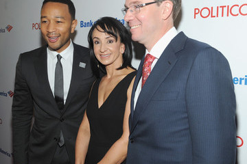 Elena Allbritton POLITICO Hosts 'An Evening With John Legend' To Kick-Off White House Correspondents' Weekend